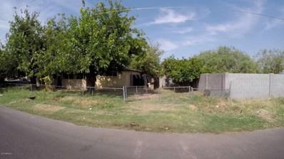 6348 N 64TH Drive, Glendale, AZ 85301 - MLS#: 5869915