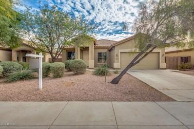 8559 W Brown Street, Peoria, AZ 85345 - MLS#: 5869942