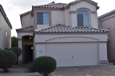 3523 W Chama Road, Glendale, AZ 85310 - MLS#: 5869946