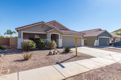 23025 S 215TH Street, Queen Creek, AZ 85142 - MLS#: 5869967