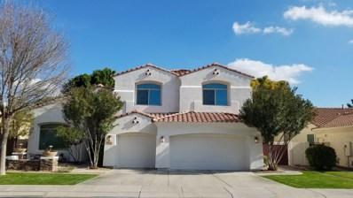 4341 S Purple Sage Place, Chandler, AZ 85248 - #: 5869994