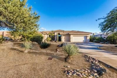 7553 E Bent Tree Drive, Scottsdale, AZ 85266 - MLS#: 5870045