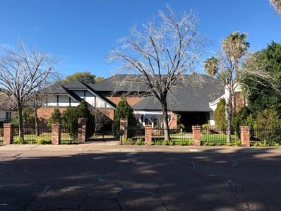 6856 N 1ST Avenue, Phoenix, AZ 85013 - MLS#: 5870058