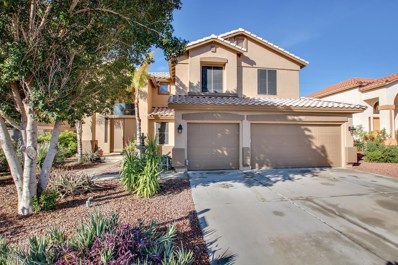 21520 N 90TH Lane, Peoria, AZ 85382 - #: 5870060