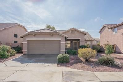 13511 W Peck Drive, Litchfield Park, AZ 85340 - #: 5870149
