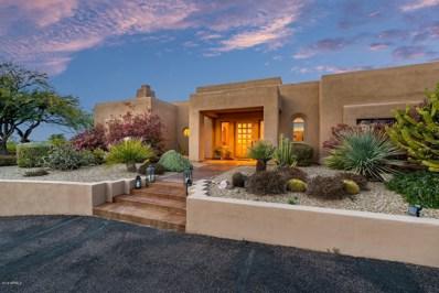 8048 E Serene Street, Carefree, AZ 85377 - #: 5870161