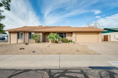 5820 W Palo Verde Avenue, Glendale, AZ 85302 - #: 5870169