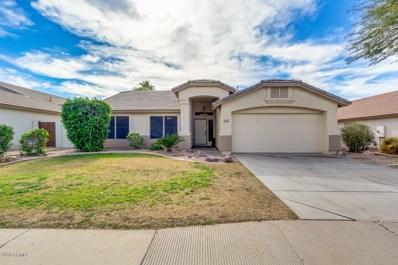 8009 E Osage Avenue, Mesa, AZ 85212 - MLS#: 5870235