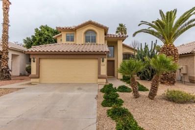 1662 E Tremaine Avenue, Gilbert, AZ 85234 - MLS#: 5870241