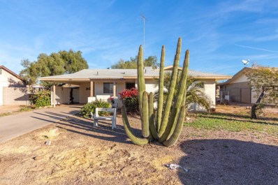 760 E Montebello Avenue, Apache Junction, AZ 85119 - #: 5870250