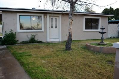 4305 E Pollack Lane, Phoenix, AZ 85042 - MLS#: 5870262