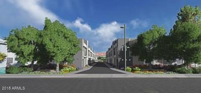 1916 E Hayden Lane UNIT #3, Tempe, AZ 85281 - MLS#: 5870273