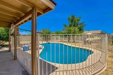 6001 S 41ST Circle, Phoenix, AZ 85042 - MLS#: 5870291