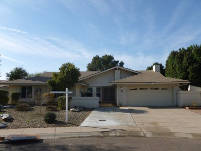 9308 S Taylor Drive, Tempe, AZ 85284 - MLS#: 5870315