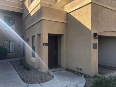295 N Rural Road UNIT 271, Chandler, AZ 85226 - MLS#: 5870323