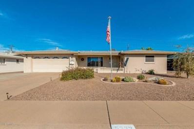 5232 E Colby Street, Mesa, AZ 85205 - MLS#: 5870333