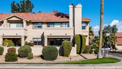 11515 N 91ST Street UNIT 111, Scottsdale, AZ 85260 - MLS#: 5870340