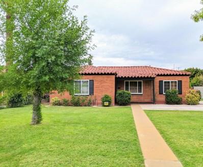 1701 E Granada Road, Phoenix, AZ 85006 - #: 5870400