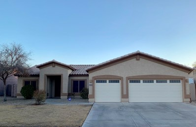 1183 E Bartlett Way, Chandler, AZ 85249 - MLS#: 5870403
