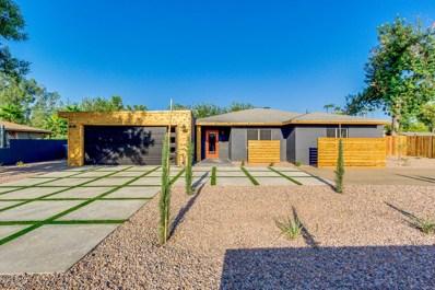 3036 N 28TH Street, Phoenix, AZ 85016 - MLS#: 5870407
