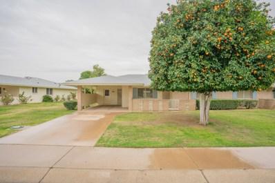10421 W Desert Forest Circle, Sun City, AZ 85351 - MLS#: 5870409