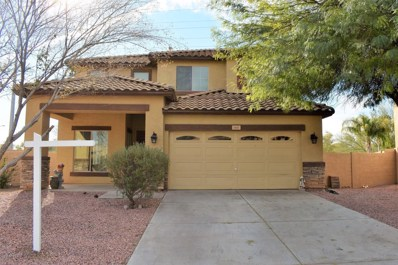 1465 E Thornton Avenue, Gilbert, AZ 85297 - MLS#: 5870441
