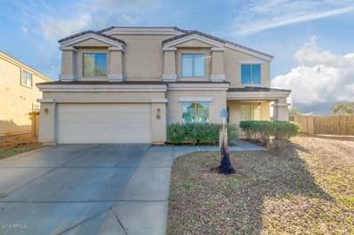 5669 S 235TH Drive, Buckeye, AZ 85326 - MLS#: 5870448