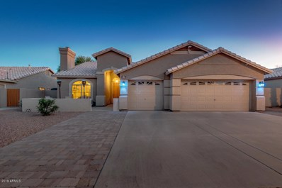 725 W Estrella Drive, Gilbert, AZ 85233 - MLS#: 5870470