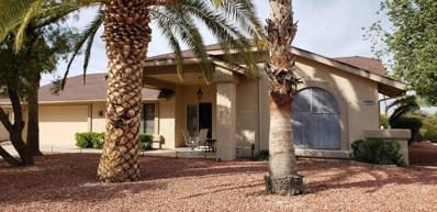 19826 N 146TH Way, Sun City West, AZ 85375 - MLS#: 5870473