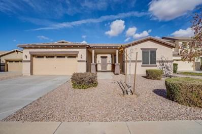 21452 E Saddle Court, Queen Creek, AZ 85142 - MLS#: 5870486