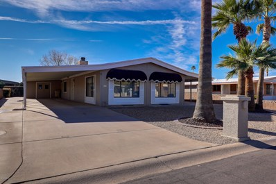 9229 E Olive Lane S, Sun Lakes, AZ 85248 - MLS#: 5870502
