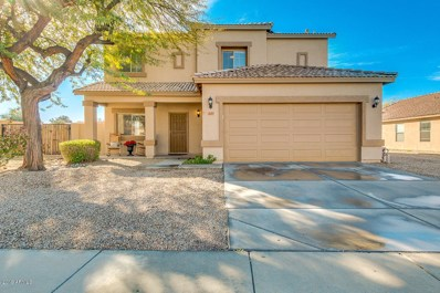 2157 E Friesian Drive, San Tan Valley, AZ 85140 - MLS#: 5870544