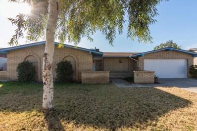 5015 W Mescal Street, Glendale, AZ 85304 - MLS#: 5870555