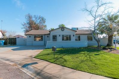 3626 E Karen Drive, Phoenix, AZ 85032 - MLS#: 5870561