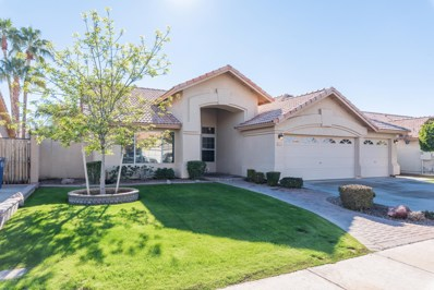 1457 E Bruce Avenue, Gilbert, AZ 85234 - MLS#: 5870583