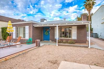 524 W Roma Avenue, Phoenix, AZ 85013 - MLS#: 5870588