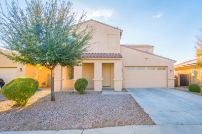 17328 N Rosa Drive, Maricopa, AZ 85138 - #: 5870592