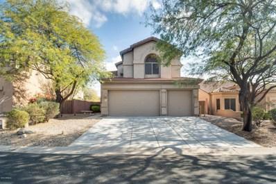 3629 N Morning Dove Street, Mesa, AZ 85207 - MLS#: 5870614