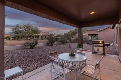 5671 S Desert Ocotillo Drive, Gold Canyon, AZ 85118 - MLS#: 5870644