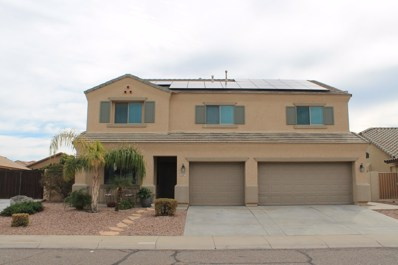 22817 N Romo Loop, Phoenix, AZ 85027 - MLS#: 5870647