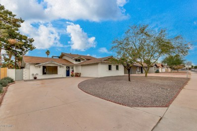 218 E Hermosa Drive, Tempe, AZ 85282 - MLS#: 5870649