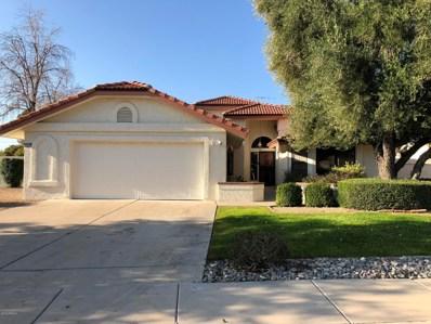 13913 W Summerstar Drive, Sun City West, AZ 85375 - #: 5870680