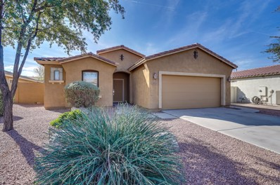 3693 E Jaguar Avenue, Gilbert, AZ 85298 - MLS#: 5870699