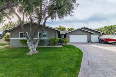 3526 N Rose Circle Drive, Scottsdale, AZ 85251 - MLS#: 5870700