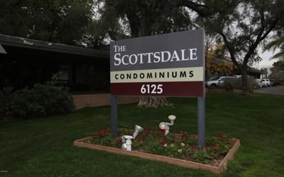 6125 E Indian School Road UNIT 230, Scottsdale, AZ 85251 - MLS#: 5870708