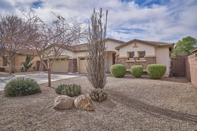 2228 S California Place, Chandler, AZ 85286 - MLS#: 5870722
