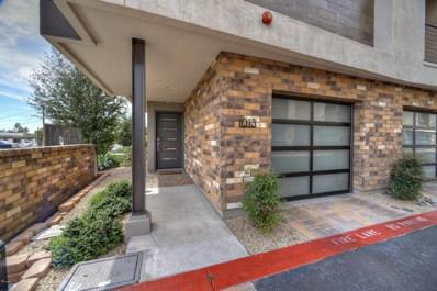 6990 E 6TH Street UNIT 1013, Scottsdale, AZ 85251 - #: 5870741