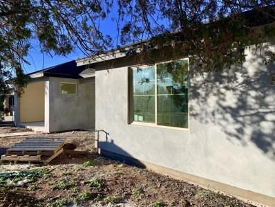 4136 E Sells Drive, Phoenix, AZ 85018 - MLS#: 5870774