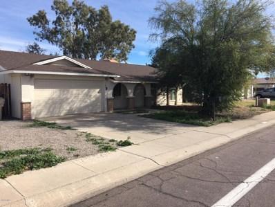 18013 N 57TH Avenue, Glendale, AZ 85308 - MLS#: 5870783
