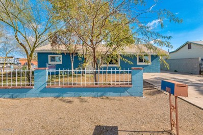 4601 S 4TH Street, Phoenix, AZ 85040 - MLS#: 5870806
